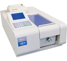 Absorption spectrophotometer : HITACHI U-1900